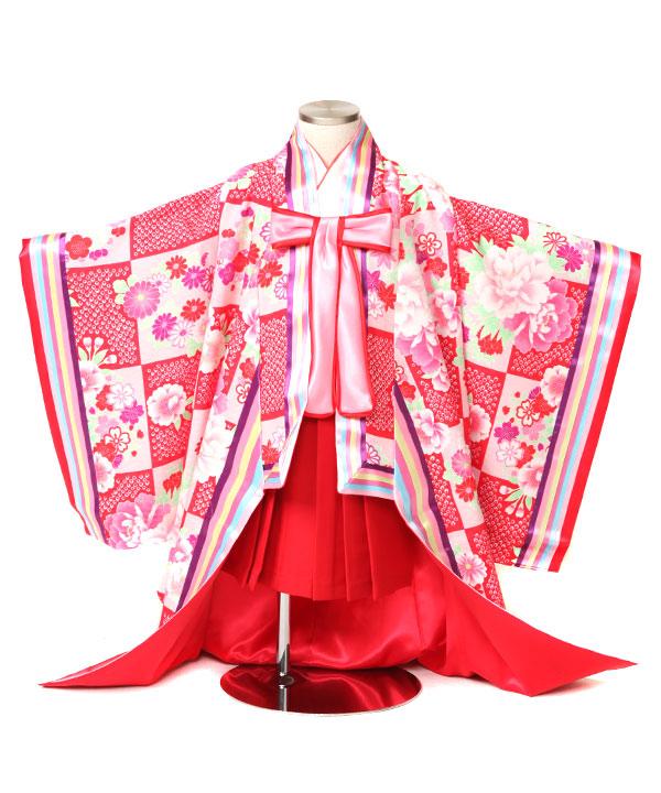 アニバーサリー(1歳-2歳) 【JAPAN STYLE】ベビー着物 十二単 A0011
