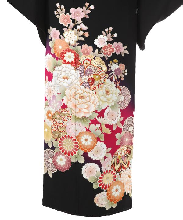黒留袖レンタル | 四季花